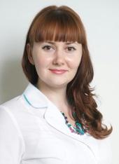 Зюбина Алена Владимировна